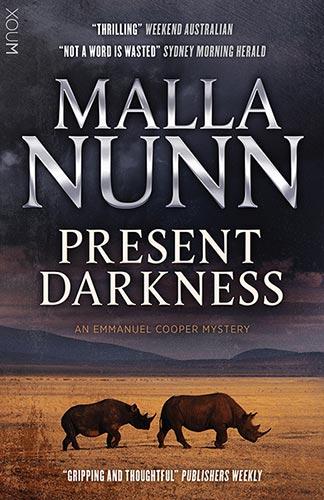 Nunn Malla Sisters In Crime Australia