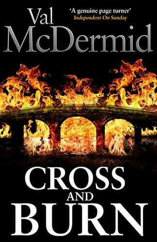 val mcdermid cross and burn pdf