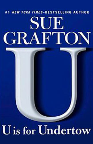 sue grafton abc mystery series-#2