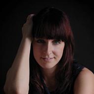 Headshot Candice Fox_credit John Heweston