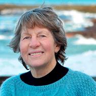 Headshot Dorothy Johnston