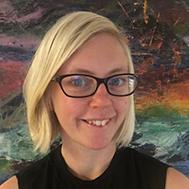 Headshot Hanna Lofgren