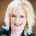 Headshot of Ann Buist