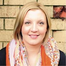 Headshot of Emily Webb