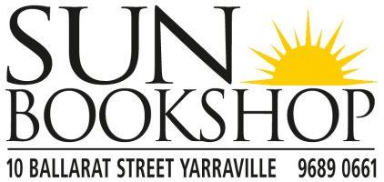 Sun Bookshop logo