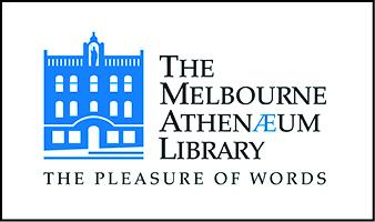 Melbourne Athenaeum Library logo