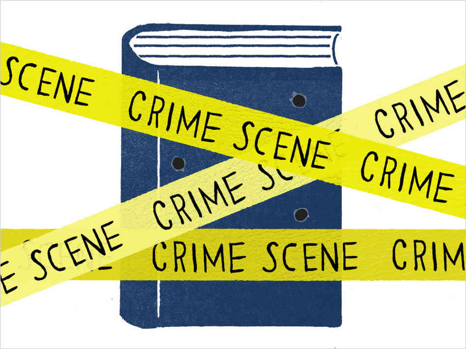 CSI: Crime Story Investigations with Writers Victoria – Feb