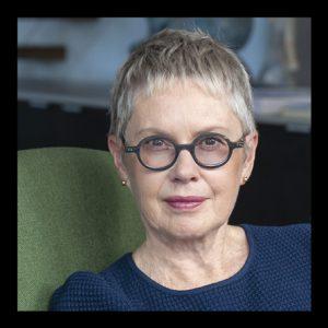 Susan Hurley headshot