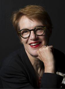Headshot Joanne Drayton