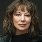 Karina Kilmore headshot