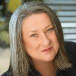 Maggie Baron headshot
