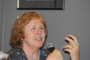 Debbie Sayers