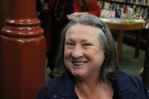 Maggie Baron