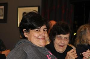 Bec & Judith Rodriguez